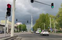 Zaraz będzie lac w Gdyni
