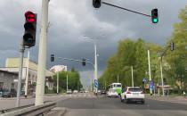 Znów burzowe chmury nad Gdynią