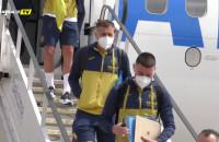 Villarreal wylądował w Gdańsku