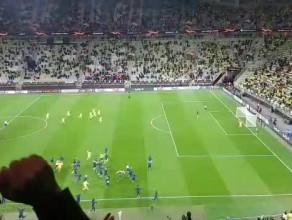 Ten karny dał zwycięstwo w Finale Ligi Europy