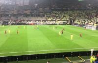 Dogrywka w finale Ligi Europy