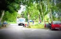 Nadmorski pas leśny Jelitkowo-Brzeźno