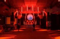 Supernova. Otwarcie Ulicy Elektryków.