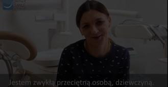 Podarowany uśmiech od doktora Tomasza Zarańskiego