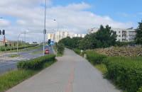 Pogodnie ale wietrznie w Gdańsku
