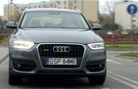 Kolejne Q Audi. Tym razem 3.