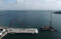 Szersze wejście do portu w Gdyni
