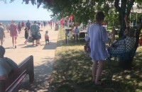Lato zaczyna się w Gdyni, festyn