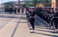 Wizyta ministrów obrony narodowej w Gdyni