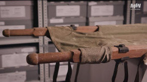 Niezwykły zabytek w Muzeum II Wojny Światowej
