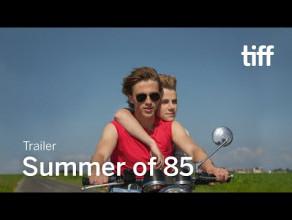 Lato '85 - zwiastun
