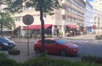 3 Maja w Gdyni