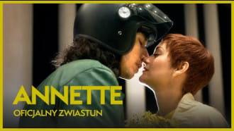 Annette - zwiastun