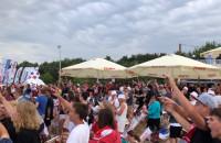 Lewandowski na 2:2 eksplozja radości