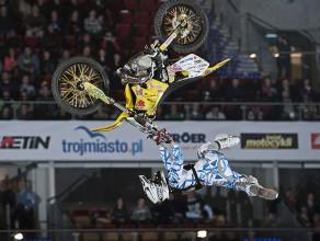 Night of the Jumps 2012 Mistrzostwa Świata Freestyle Motocross