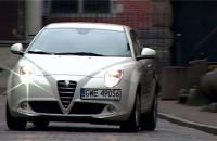 Alfa Romeo MiTo. Kochaj albo rzuć