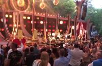 Występ Dody na Festiwalu w Operze Leśnej