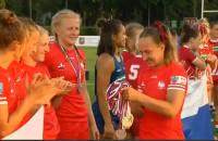Polska wicemistrzem Europy w rugby 7 kobiet