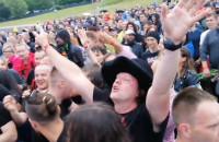 Kult na Placu Zebrań Ludowych