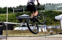 Bike and Bass przy PKM Brętowo