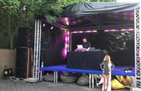 Podwórko.art przy klubie Ucho w Gdyni
