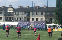 Rugby finał: Ogniwo Sopot - Master Pharm Łódź