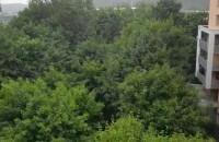 Opady w Redłowie
