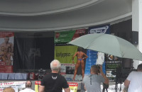 Zawody fitness bikini w Sopocie