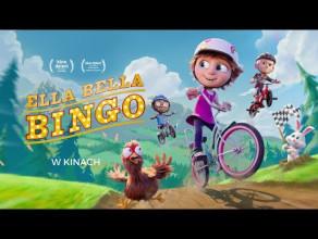 Ella Bella Bingo - zwiastun