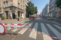 Uwaga kierowcy. Duże zmiany w Śródmieściu Gdańska