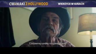 Cwaniaki z Hollywood - zwiastun