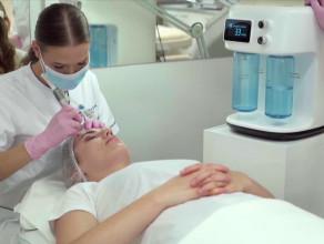 Kosmetologia - film promocyjny