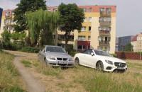 Gdy nie stać cię na parkowanie i szukasz polany w mieście...