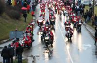 Mikołaje na motocyklach w 2011 roku