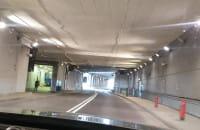 Pusty tunel pod Forum