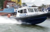 Na wodzie też można dostać mandat. Policja wodna