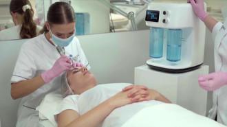 Wyższa Szkoła Zdrowia - kosmetologia