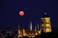 Wschód Księżyca