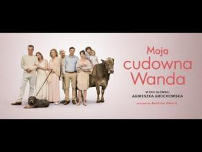 Moja cudowna Wanda - zwiastun