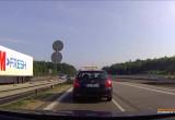 Gdy znaki przerastają kierowców.