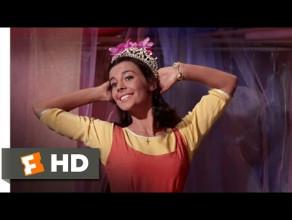 West Side Story (7/10) Movie CLIP - I Feel Pretty (1961)