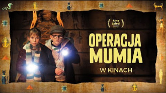 Operacja mumia - zwiastun