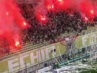 Lechia Gdańsk - Cracovia 3:0. Race i serpentyny