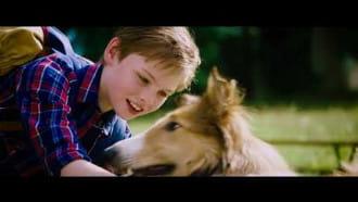 Lassie, wróć! - zwiastun