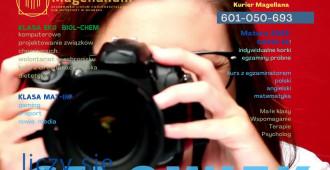 Dziś jest Światowy Dzień Fotografii
