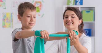 BEZPŁATNE badania w kierunku wad postawy u dzieci w wieku 6-18 lat w Gdańsku i Gdyni | Zarezerwuj te
