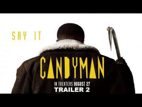 Candyman - zwiastun