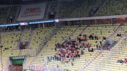 Lechia Gdańsk - Piast Gliwice 1:0. Doping