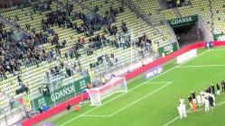 Lechia Gdańsk - Piast Gliwice 1:0