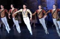 Moskiewski balet w gdyńskim teatrze